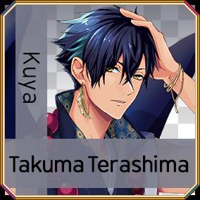 Kuya Takuma Terashima