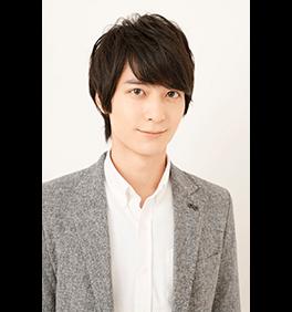 ginnojo Yuuichirou Umehara