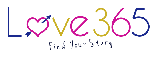 Love 365: Find Your Story Official site