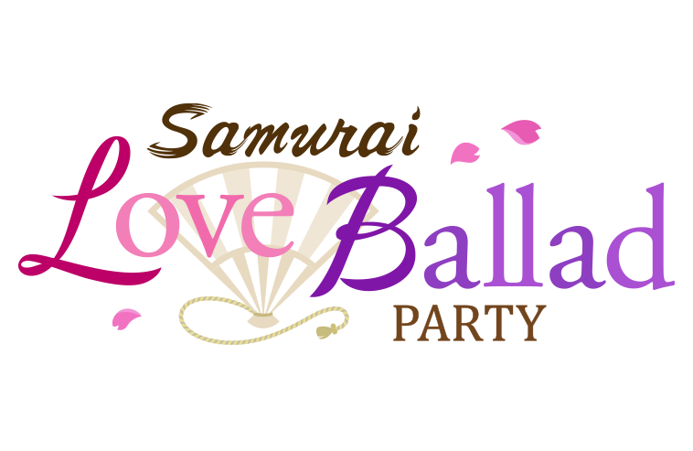 Samurai Love Ballad PARTY